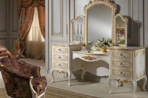 Luxury Modern Bedroom Dresser