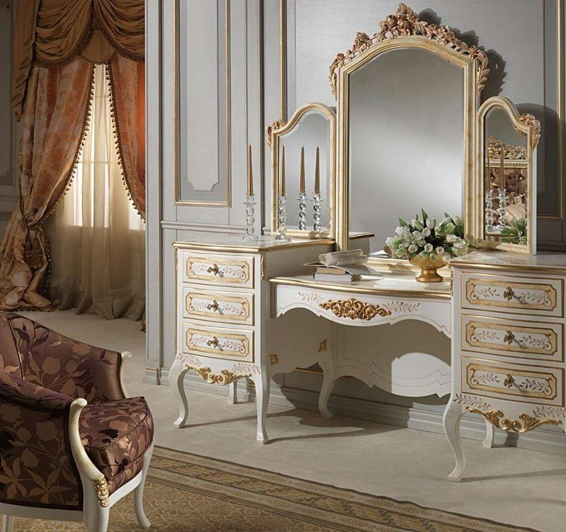 Luxury Bedroom Dressers