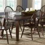 Which Dining Wood Table Shape Is Right For Your Family?