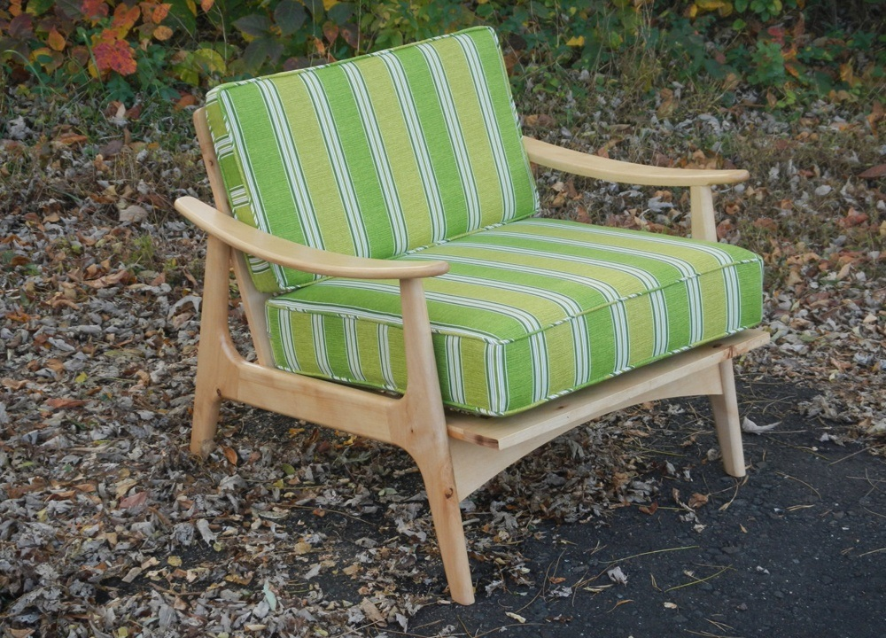 Single Outdoor Chair