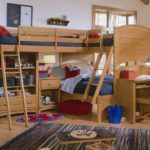 Natural Wood Bunk Beds: 4 Helpful Advices Before Buying