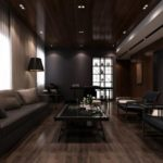 4 Easy Combinations With Dark Furniture for Modern Interior