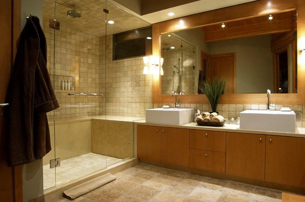 Simple Bathroom Renovation Ideas