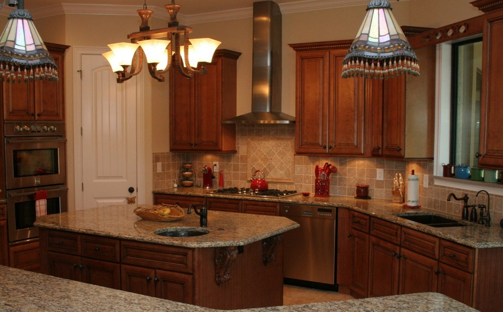 Think about new italian kitchen design ideas for your home you can realize.