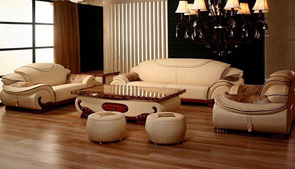 Luxury Living Room Sofas