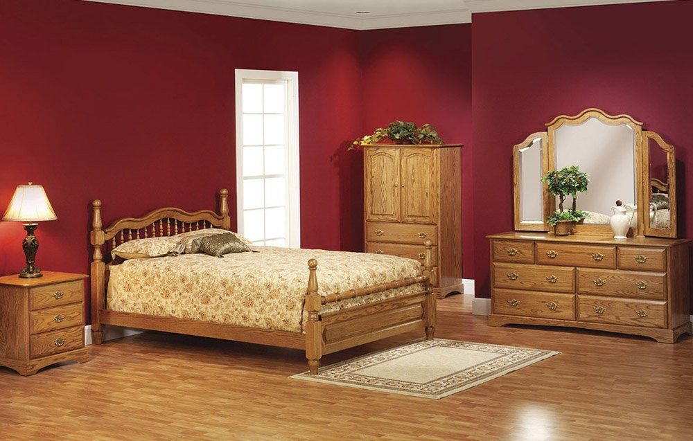 Teak Furniture Bedroom