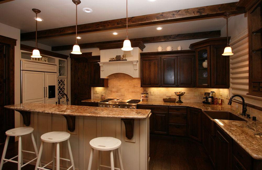Super Modern Kitchen Design