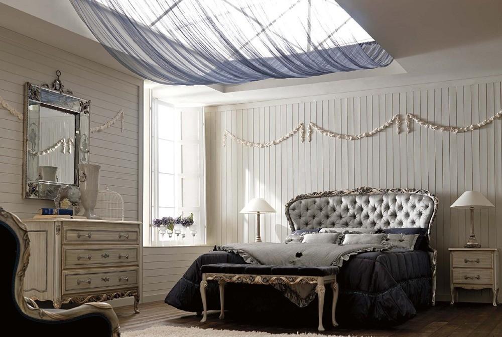 Luxury Bedroom Style