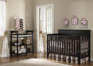 Nice Convertible Crib