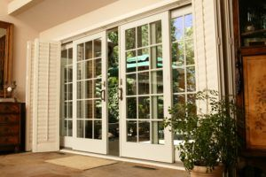 Sliding Glass Patio Doors With Screen