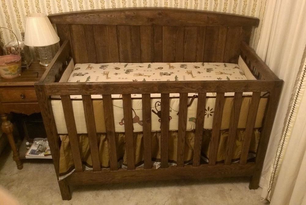 Farm Nursery Bedding