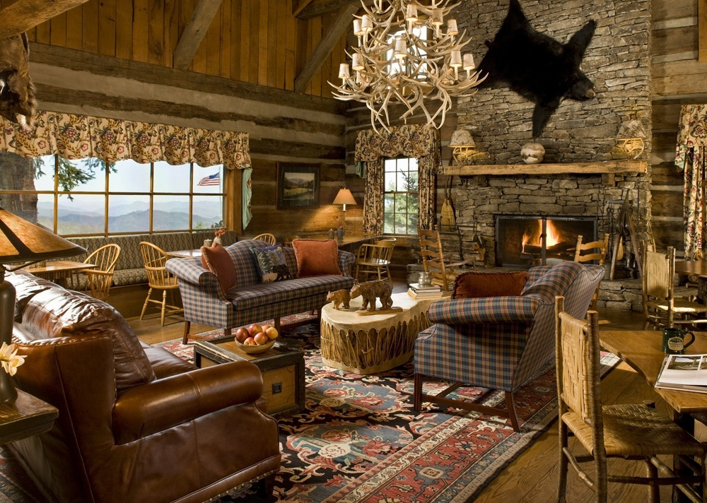 Country Logwood Furniture