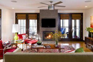 Mid Century Modern Furniture Ideas