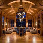 How to Choose Pieces for Log Cabin Patio Furniture in Your House?