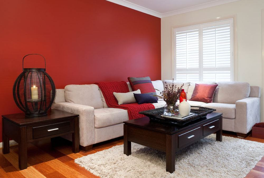 red paint for living room high quality paint colors for living room 20704