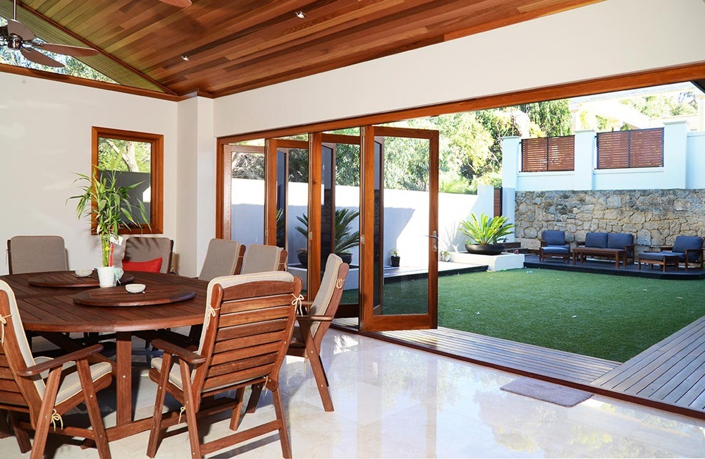 High Quality Sliding Glass Doors