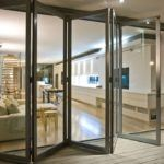 Foldable Sliding Glass Doors: 10 Attractive Ideas for Your House