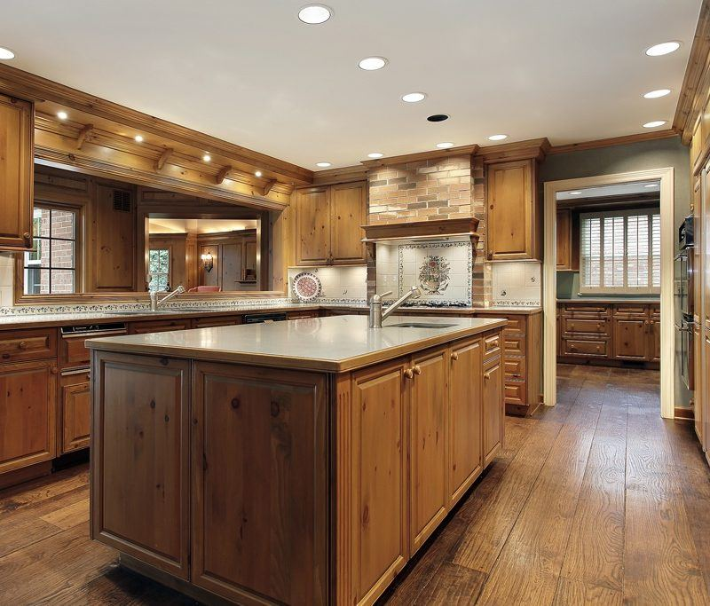 what wood is best for kitchen cabinets best solid wood kitchen cabinets thebestwoodfurniture 28379