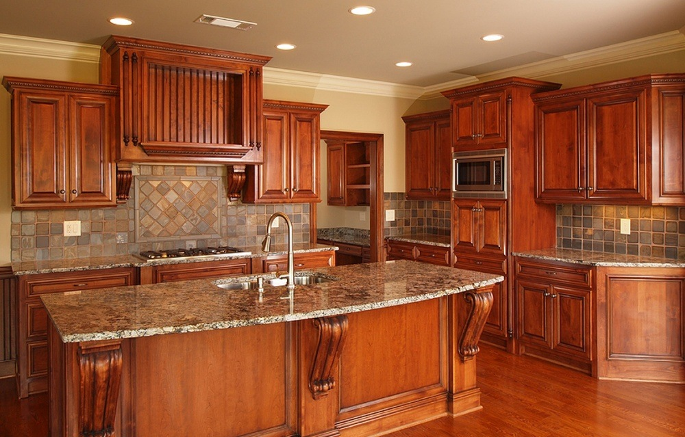 Affordable Custom Kitchen Cabinets