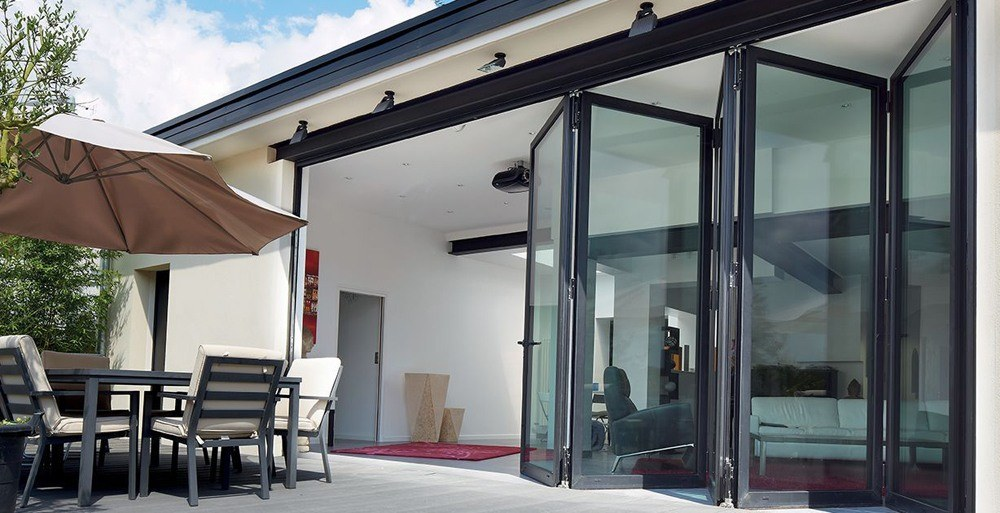 Quality Sliding Glass Doors