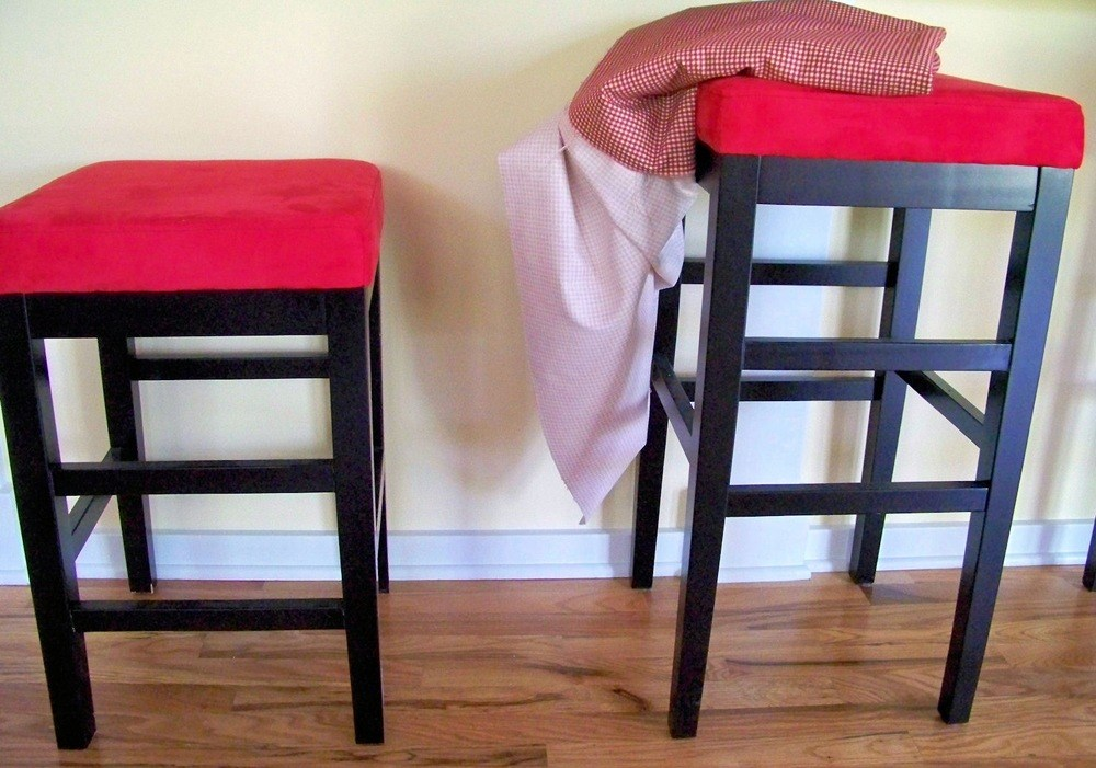 Contemporary Kitchen Counter Stools