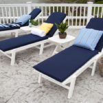 Practical Outdoor Wood Furniture for Your Backyard – Chaise Lounge Chairs