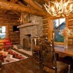 10 Magnificent Wood Cabin Furniture Ideas For Your Country House