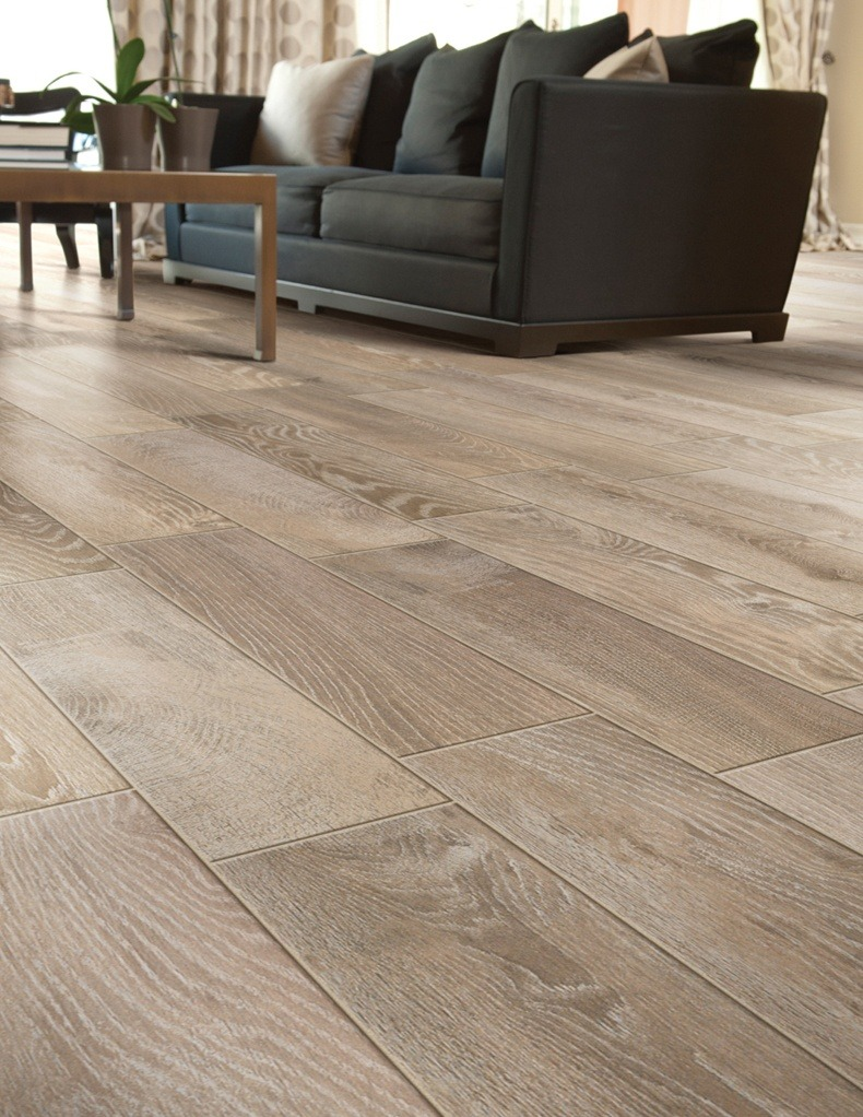 Oak Floor Design