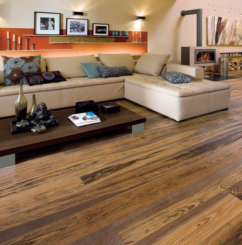 Home Wood Flooring