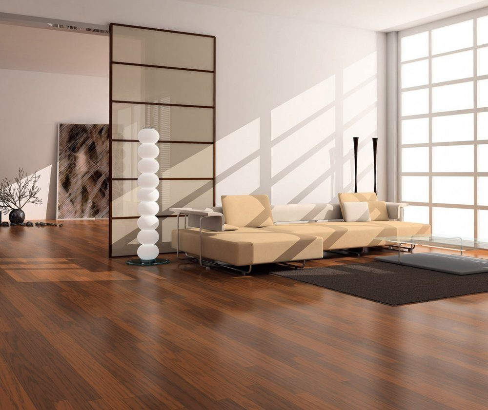 Every person thinks that japanese hardwood flooring is very tender and require special care.