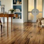 Staining of Wooden Floors in Your House And How to Clean Painted Wood Floors
