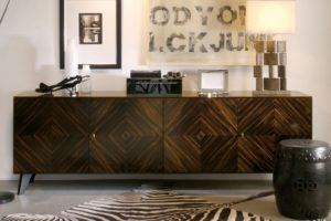 Modern Italian Credenza Furniture