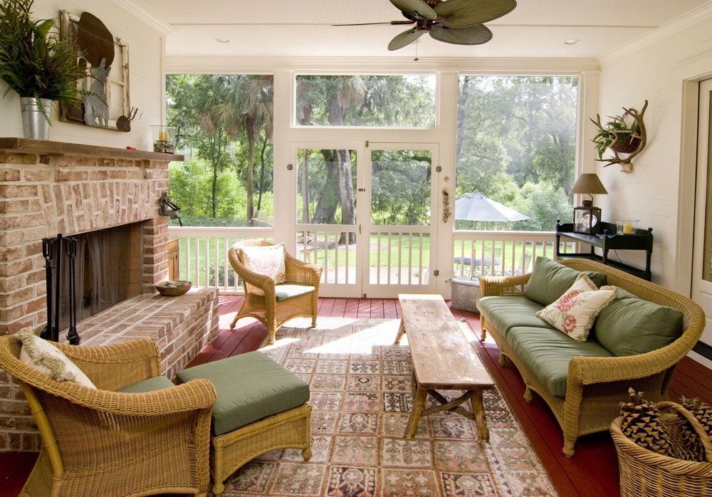 Cheap Sunroom Furniture