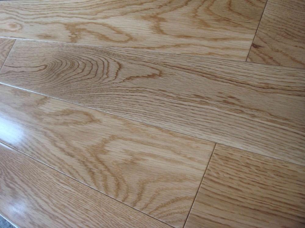 Cheap Solid Oak Flooring