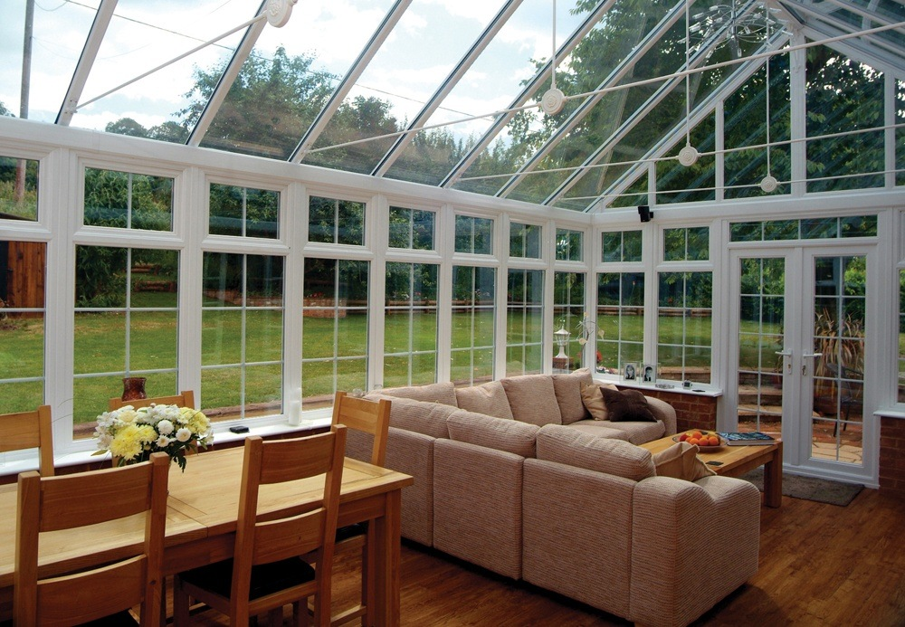 Sunroom Dining Sets