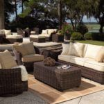 11 Awesome Wood Sunroom Furniture Sets For Relaxing Outdoor Space