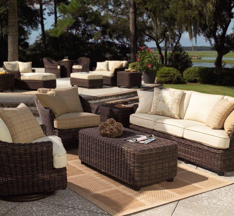 Sunroom Patio Furniture