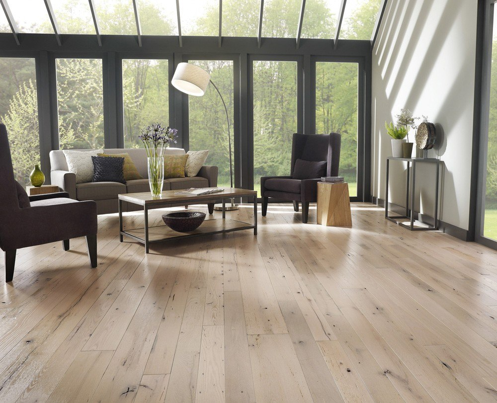 Sunroom Flooring Ideas