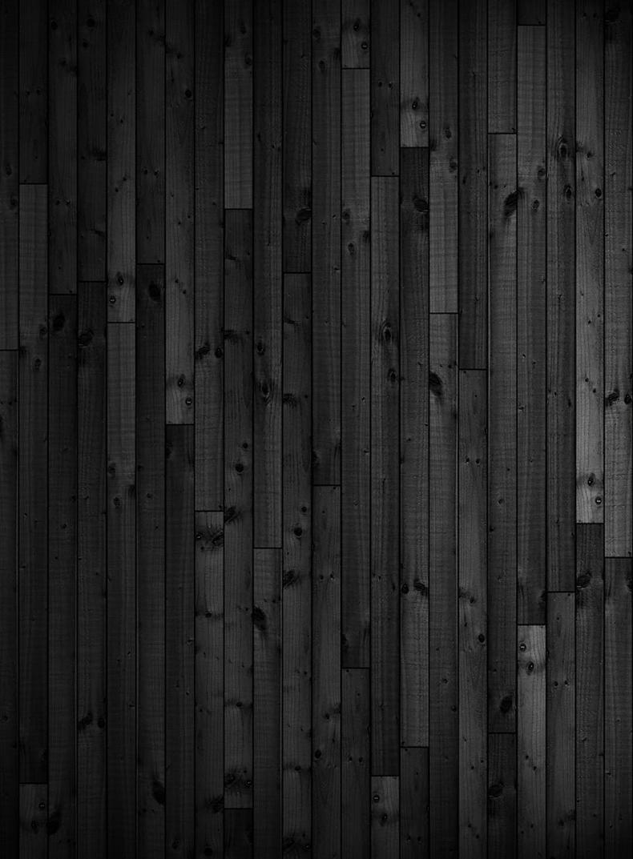 Black Hardwood Stain