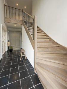 Hardwood Oak Stairs