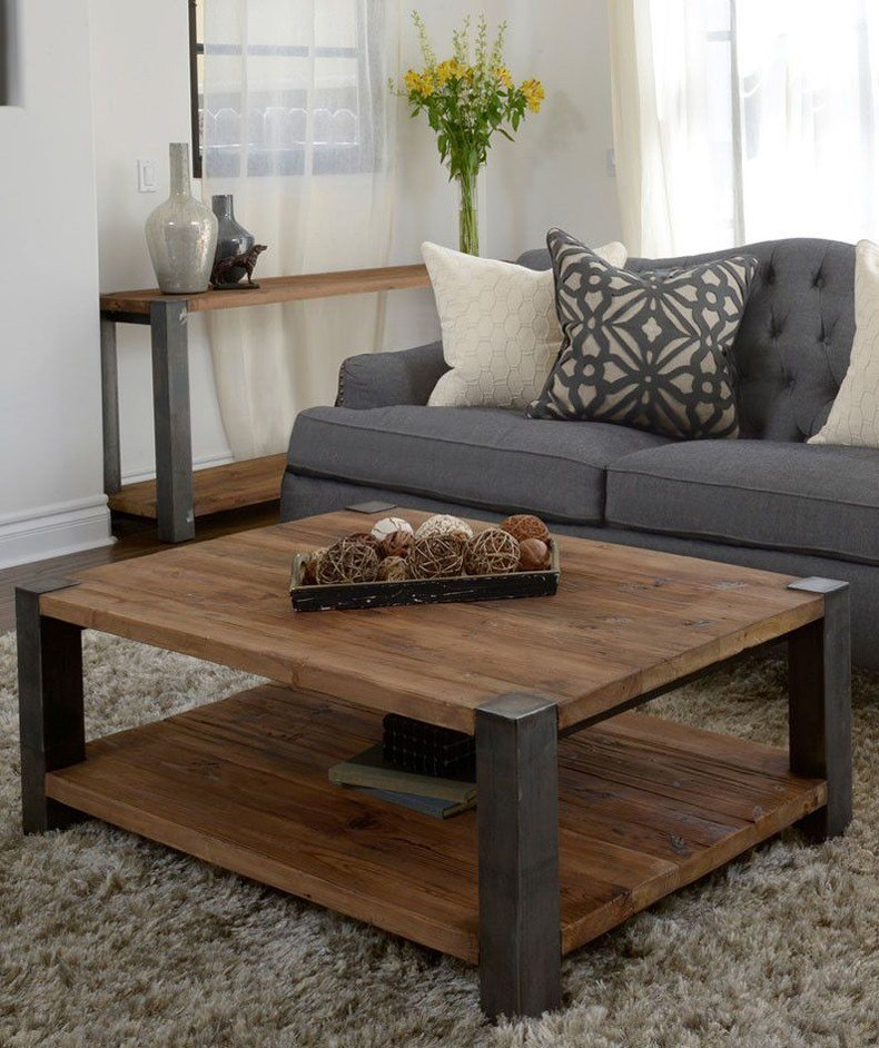 Coffee Tables Designs