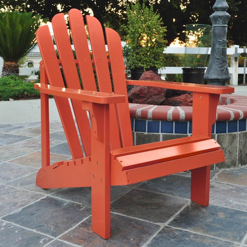 Red Cedar Adirondack Chairs