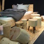 Unusual Wood Furniture: 4 Impressive Ideas of Making
