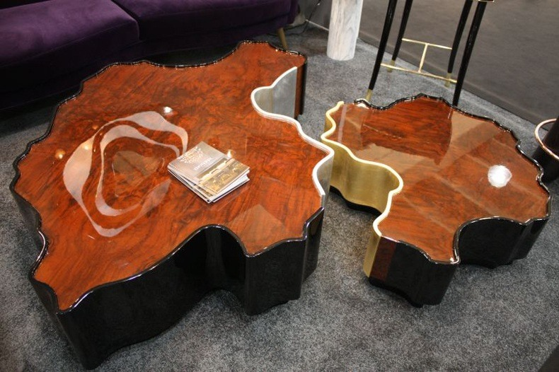 Coffee Table 2 Pieces