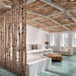 11 Awesome Birch Log Projects for Your Room Design