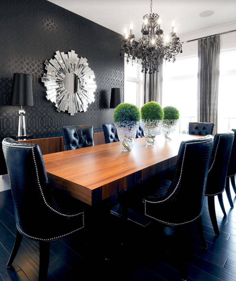 Cool Dining Room Ideas