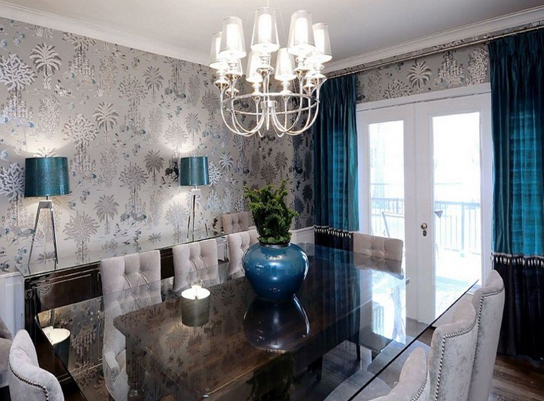 Here are several grey dining room ideas of big and small interior design ideas to think about.