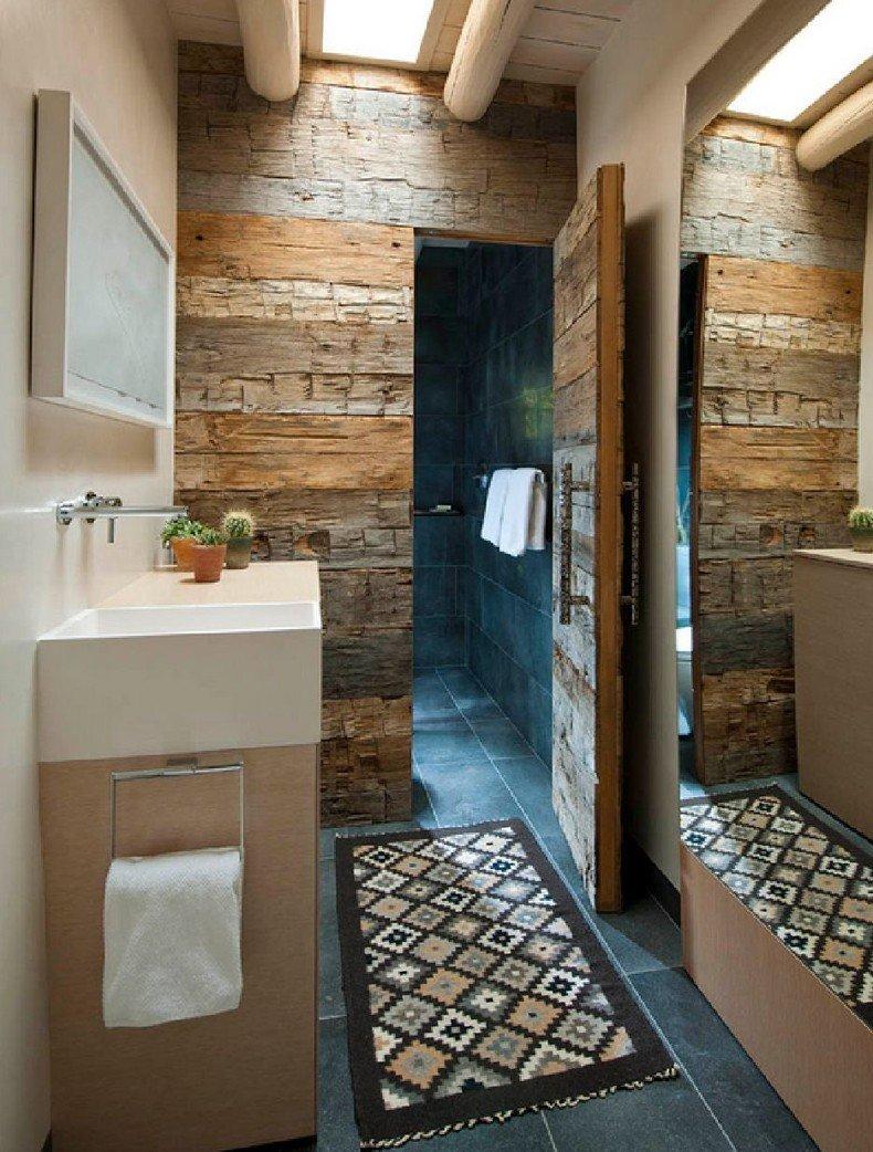 Engineered Hardwood for Bathroom
