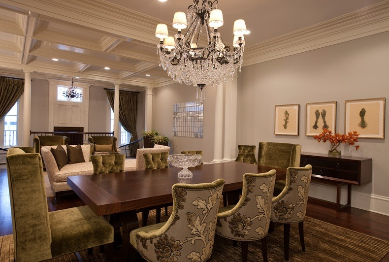 Dining Room Design Inspiration