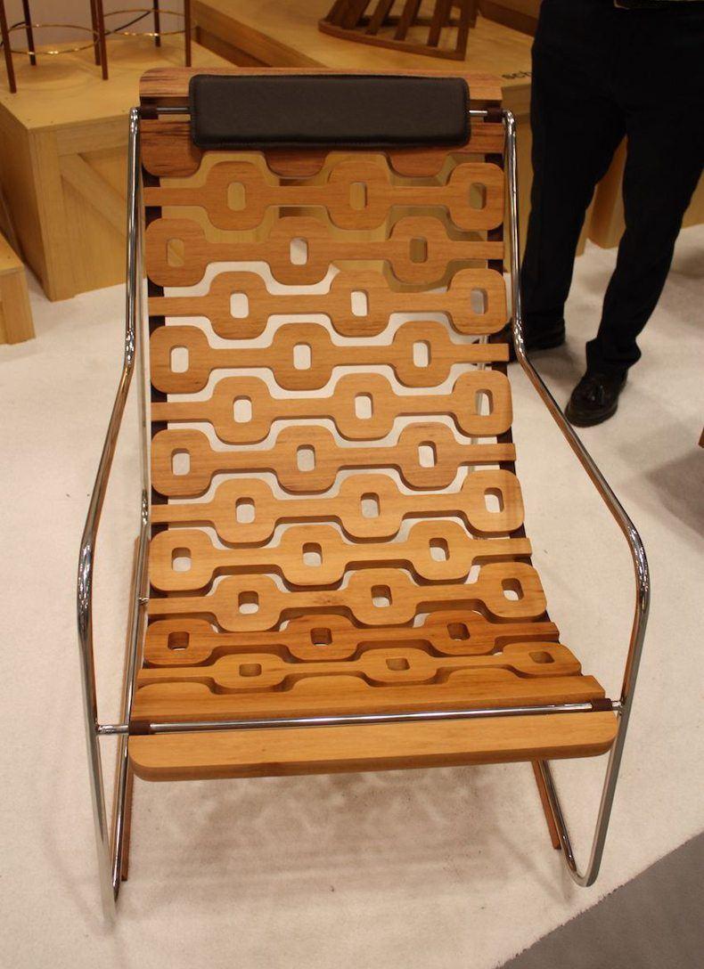 Geometric Furniture Design
